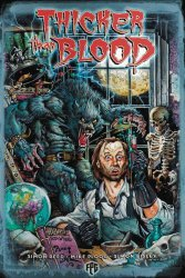 FPG's Thicker Than Blood  TPB # 1