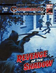 D.C. Thomson & Co.'s Commando: For Action and Adventure Issue # 4930