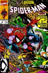 Marvel Comics's Spider-Man Issue # 4