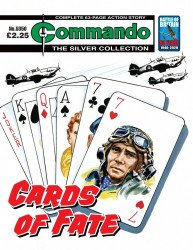 D.C. Thomson & Co.'s Commando: For Action and Adventure Issue # 5350