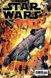 Marvel Comics's Star Wars Issue # 51