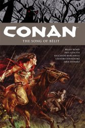Dark Horse's Conan Hard Cover # 16