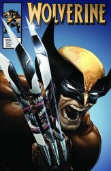 Marvel Comics's Wolverine Issue # 8crain-a
