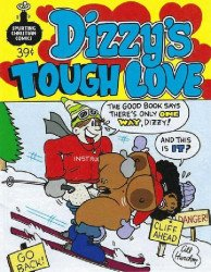 Spurting Christian Comics's Dizzy's Tough Love Issue nn