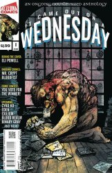 Alterna Comics's It Came Out On A Wednesday Issue # 1