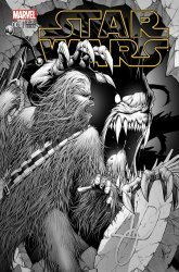 Marvel's Star Wars Issue # 1ve-