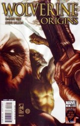 Marvel's Wolverine: Origins Issue # 23