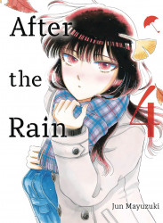 Vertical's After the Rain Soft Cover # 4