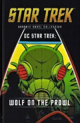 Eaglemoss Publications Ltd.'s Star Trek: Graphic Novel Collection Hard Cover # 57