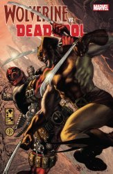Marvel Comics's Wolverine vs Deadpool TPB # 1