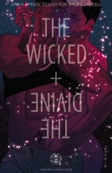 Image Comics's The Wicked + The Divine Annual # 1b
