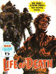 Fleetway (AP/IPC)'s War Picture Library Issue # 582