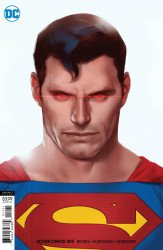 DC Comics's Action Comics Issue # 1012b