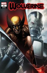 Marvel Comics's Wolverine Issue # 6unknown-a