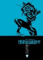 Rebellion's The Complete: Nemesis the Warlock TPB # 3