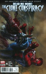 Marvel Comics's The Clone Conspiracy Issue # 3e
