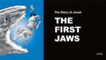 Chick Publications's The First Jaws Issue nn