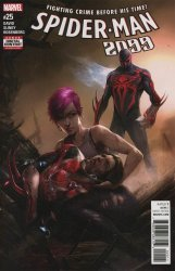 Marvel Comics's Spider-Man 2099 Issue # 25