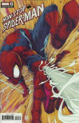 Marvel Comics's Non-Stop Spider-Man Issue # 2c