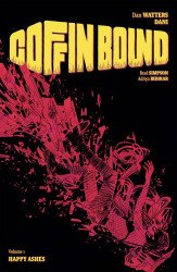 Image Comics's Coffin Bound TPB # 1