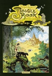 Wayne Alan Harold Productions's P. Craig Russell's Jungle Book and Other Stories Hard Cover # 1