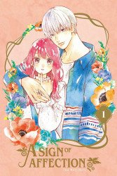 Kodansha Comics's A Sign Of Affection Soft Cover # 1
