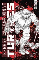 IDW Publishing's Teenage Mutant Ninja Turtles Issue # 109comictom 101-b