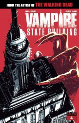 Ablaze Media's Vampire State Building Issue # 4