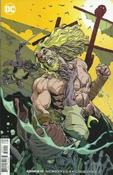 DC Comics's Aquaman Issue # 45b