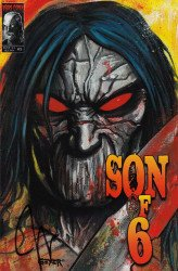 Virus Comix's Son of 6 Issue # 5
