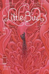 Image Comics's Little Bird Issue # 5