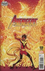 Marvel Comics's The Avengers Issue # 674b