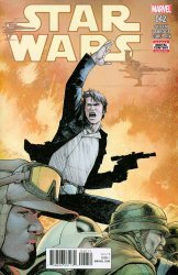 Marvel Comics's Star Wars Issue # 42