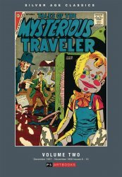 PS Artbooks's Silver Age Classics: Tales of the Mysterious Traveler Hard Cover # 2