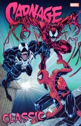 Marvel's Carnage Classic TPB # 1