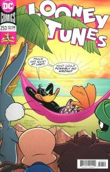 DC Comics's Looney Tunes Issue # 253