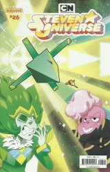 KaBOOM!'s Steven Universe Issue # 26