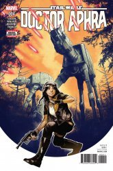 Marvel Comics's Doctor Aphra Issue # 4