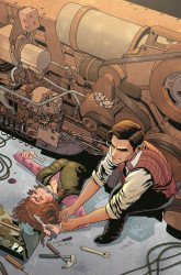BOOM! Studios's Firefly Issue # 7d