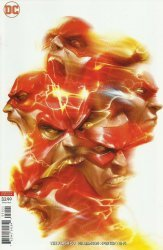 DC Comics's The Flash Issue # 50b