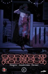 Image Comics's Redneck Issue # 6b
