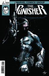 Marvel Comics's The Punisher Issue # 1igc store-a
