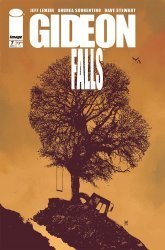 Image Comics's Gideon Falls Issue # 7