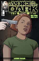 Image's A Voice in the Dark: Get Your Gun Issue # 1