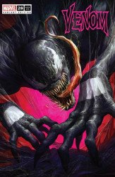 Marvel Comics's Venom Issue # 28unknown-a