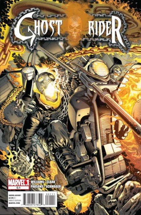 COLECCIÓN DEFINITIVA: MOTORISTA FANTASMA [UL] [cbr] Marvel-ghost-rider-issue-01