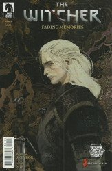 Dark Horse Comics's The Witcher: Fading Memories Issue # 1