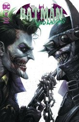 DC Comics's Batman Who Laughs Issue # 6frankies