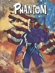 Hermes Press's Don Newton's Complete The Phantom Hard Cover # 1