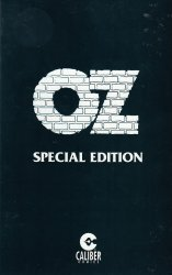 Caliber Comics's Oz Issue # 16b